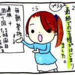【不登校1年2ヵ月②】登校+通級支援をスタートして